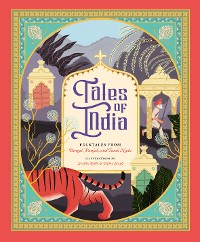Cover Tales of India