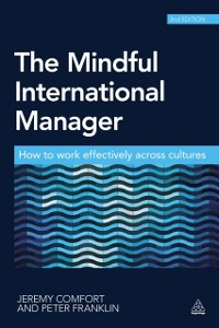 Cover Mindful International Manager