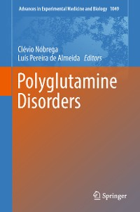 Cover Polyglutamine Disorders