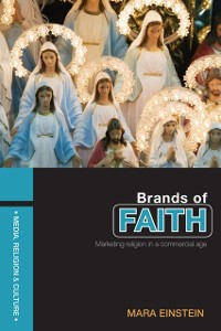 Cover Brands of Faith