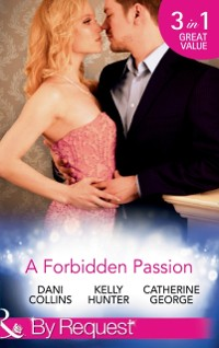 Cover Forbidden Passion