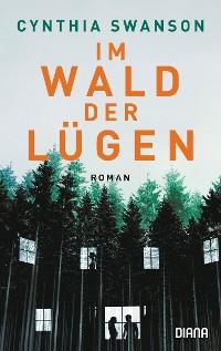Cover Im Wald der Lügen