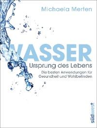 Cover Wasser - Ursprung des Lebens