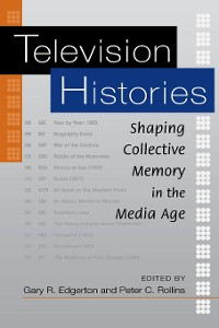 Cover Television Histories