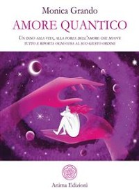 Cover Amore Quantico
