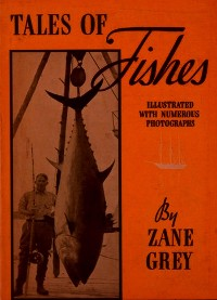 Cover Tales of Fishes