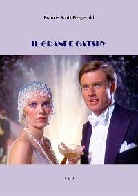 Cover Il grande Gatsby