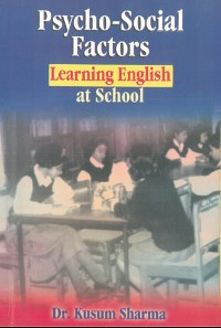 Cover Psycho-Social Factors: Learning English At School
