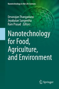 Cover Nanotechnology for Food, Agriculture, and Environment