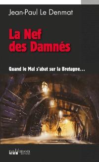 Cover La Nef des Damnés