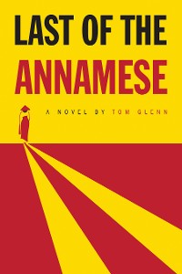 Cover Last of the Annamese