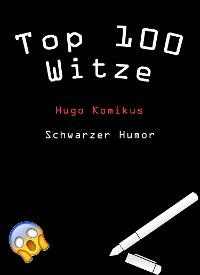 Cover Top 100 Witze