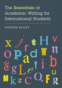 Cover Essentials of Academic Writing for International Students