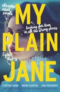 Cover My Plain Jane