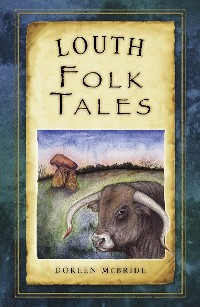 Cover Louth Folk Tales