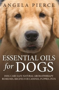 Cover Essential Oils For Dogs