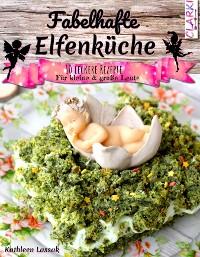Cover Fabelhafte Elfenküche
