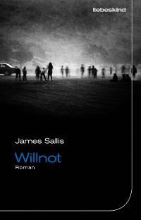 Cover Willnot