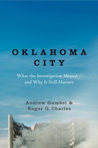 Cover Oklahoma City