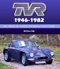Cover TVR 1946-1982