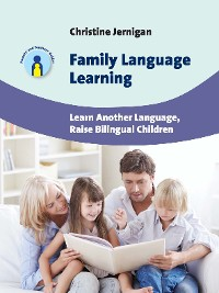 Cover Family Language Learning