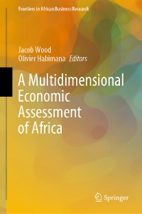 Cover A Multidimensional Economic Assessment of Africa