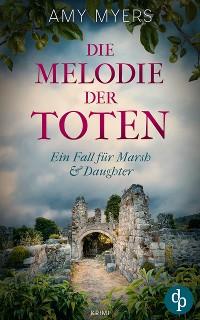 Cover Die Melodie der Toten