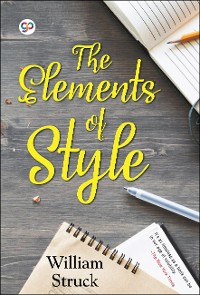 Cover The Elements of Style