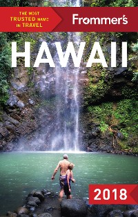 Cover Frommer's Hawaii 2018