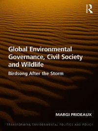 Cover Global Environmental Governance, Civil Society and Wildlife