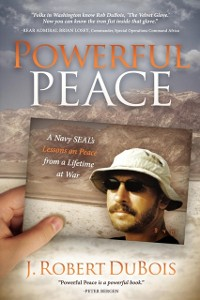 Cover Powerful Peace