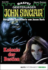 Cover John Sinclair 2096 - Horror-Serie
