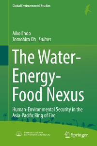Cover The Water-Energy-Food Nexus