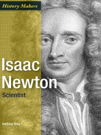 Cover Isaac Newton