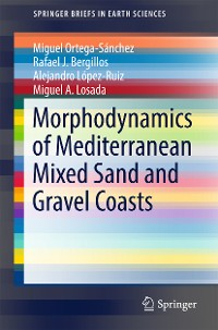 Cover Morphodynamics of Mediterranean Mixed Sand and Gravel Coasts