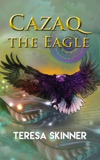 Cover Cazaq the Eagle