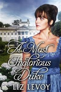 Cover A Most Inglorious Duke