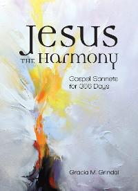 Cover Jesus the Harmony