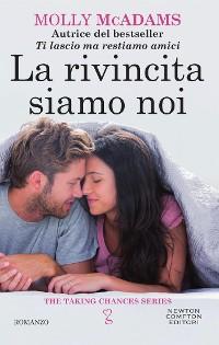 Cover La rivincita siamo noi