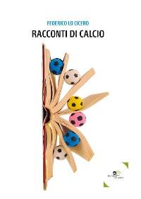 Cover Racconti di calcio