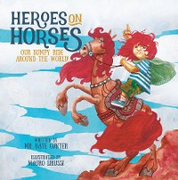 Cover Heroes on Horses