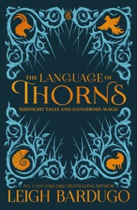 Cover Language of Thorns