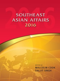 Cover Southeast Asian Affairs 2016