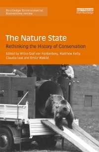 Cover Nature State