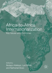 Cover Africa-to-Africa Internationalization