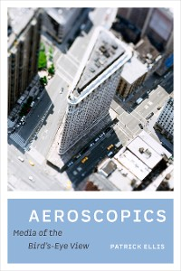 Cover Aeroscopics