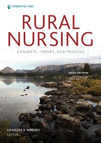 Cover Rural Nursing, Sixth Edition