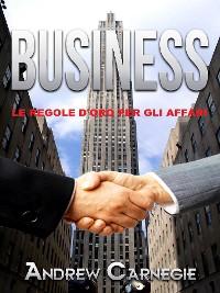 Cover Business (Tradotto)