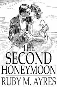 Cover Second Honeymoon