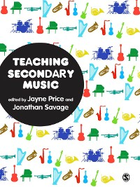 Cover Teaching Secondary Music